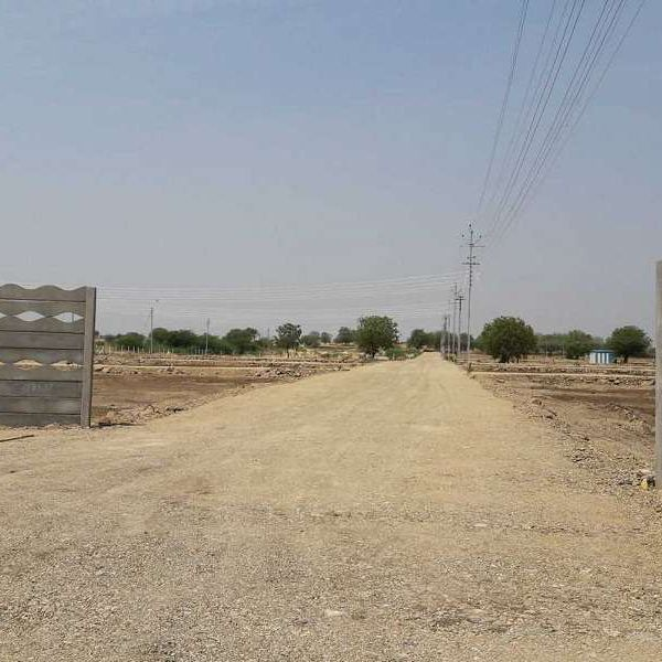 land investment in pune