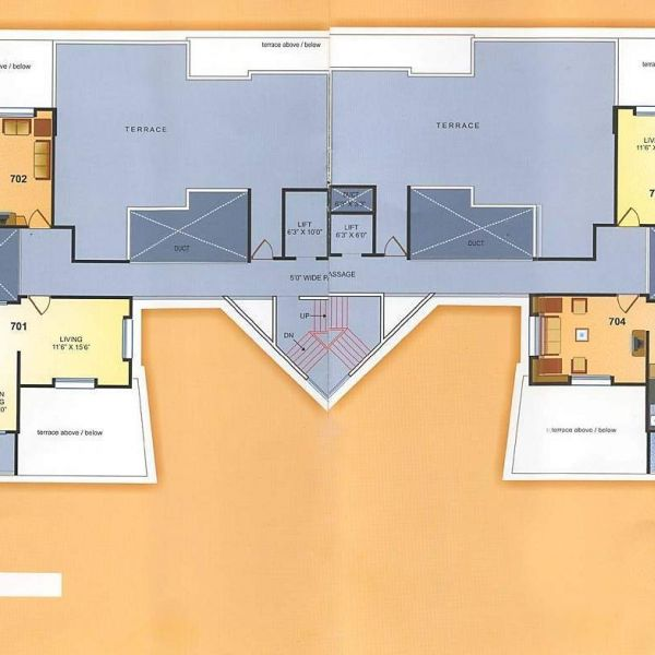 buy commercial flat in pune