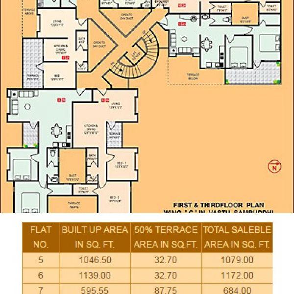 buy flat in hadapsar