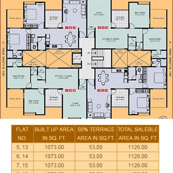 buy apartment in hadapsar