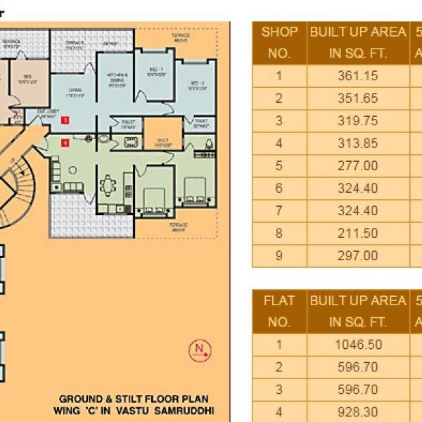 apartment in hadapsar