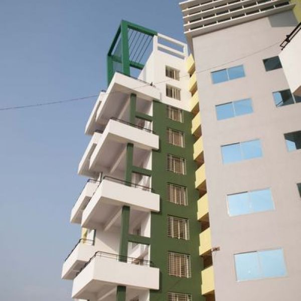 buy 2bhk in rahatani