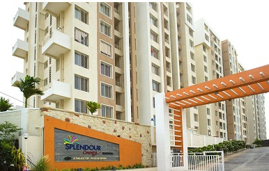 flat for sale in wagholi